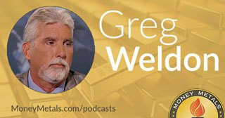 Greg Weldon