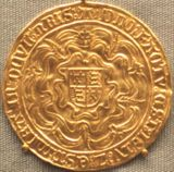 Sovereign, 1558