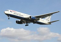 Radiation found on at least two BA B767 aircraft that flew from London to Moscow